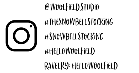 snowbell promo tags